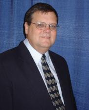 James P. Stobaugh