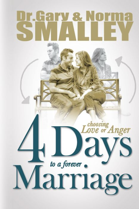 4 Days to a Forever Marriage (Download)