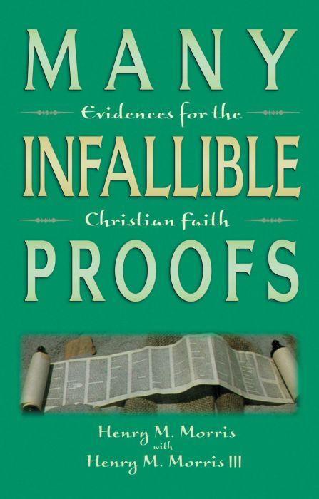 Many Infallible Proofs (Download)