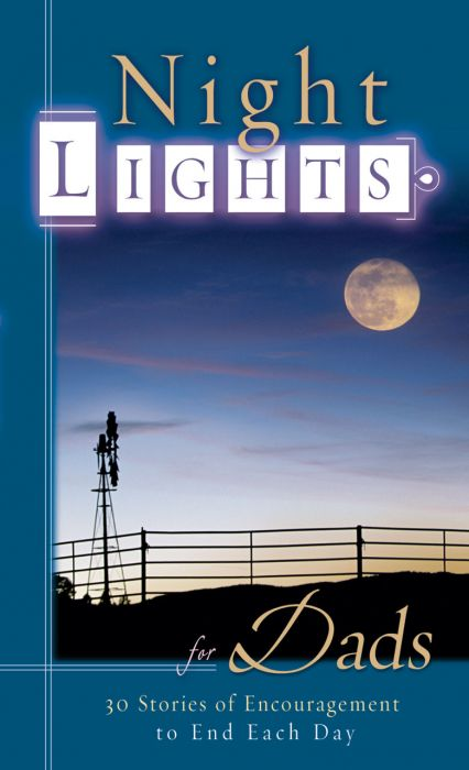 Night Lights for Dads (Download)