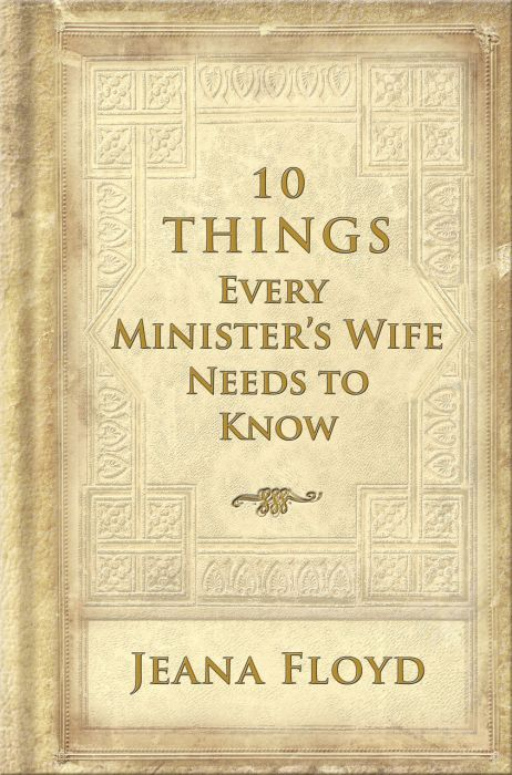 10 Things Every Minister's Wife Needs to Know (Download)