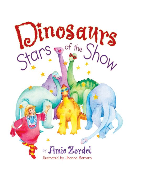 Dinosaurs: Stars of the Show (Download)