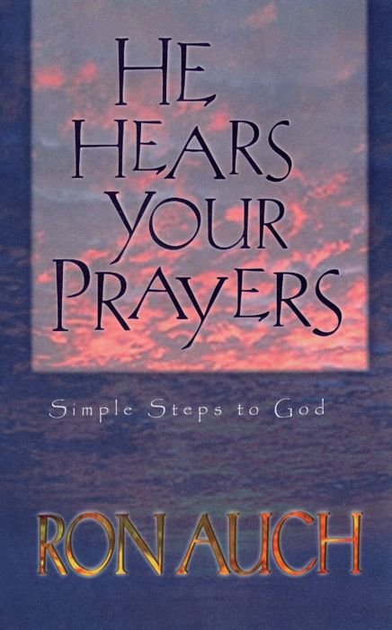 He Hears Your Prayers (Download)