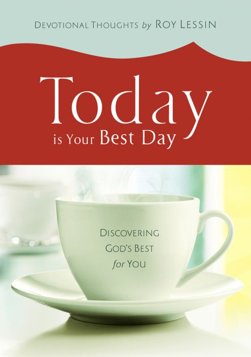 Today Is Your Best Day (Download)