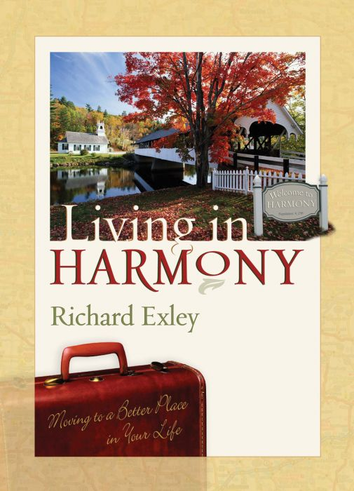 Living in Harmony (Download)