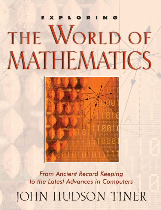 Exploring the World of Mathematics (Download)