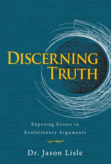 Discerning Truth (Download)