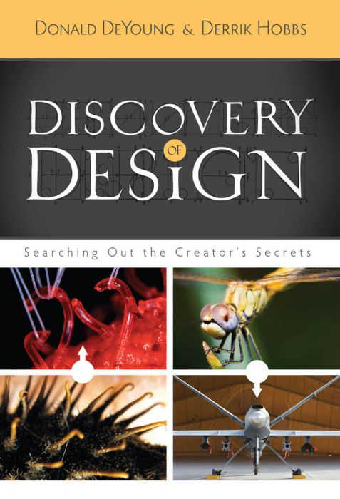 Discovery of Design (Download)