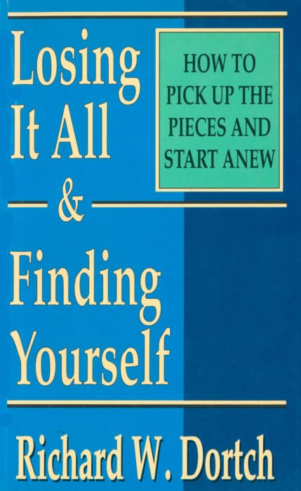 Losing It All & Finding Yourself (Download)