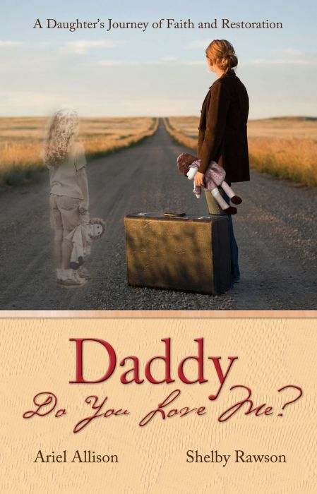 Daddy, Do You Love Me? (Download)