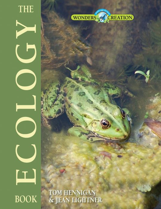 The Ecology Book (Download)