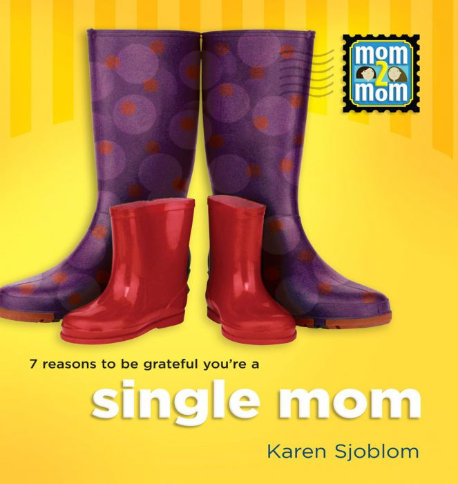 Mom 2 Mom - Single Mom (Download)