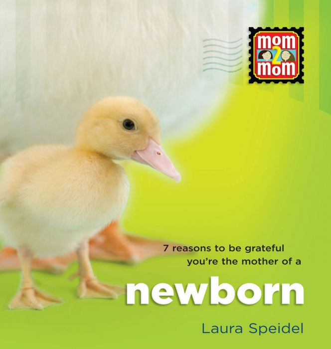 Mom 2 Mom - Newborn (Download)