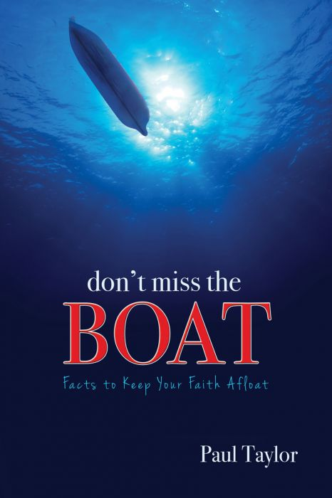 Don't Miss the Boat (Download)