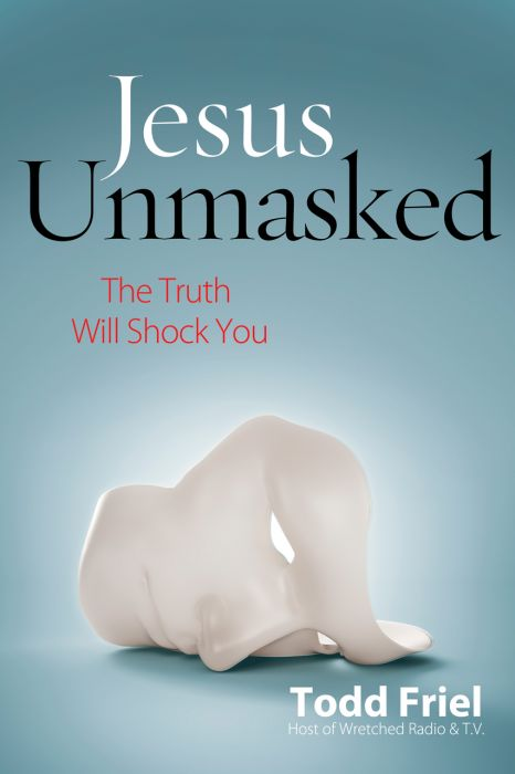 Jesus Unmasked (Download)