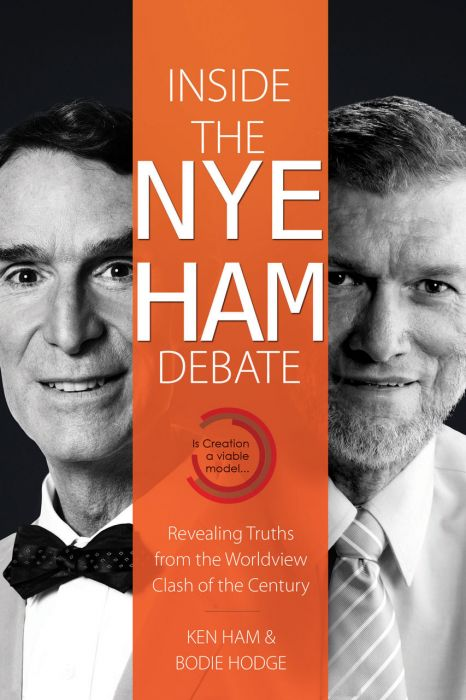 Inside the Nye Ham Debate (Download)