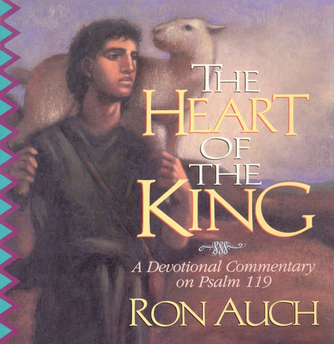 The Heart of the King (Download)