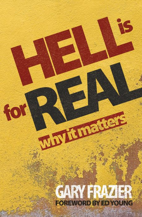 Hell is for Real (Download)