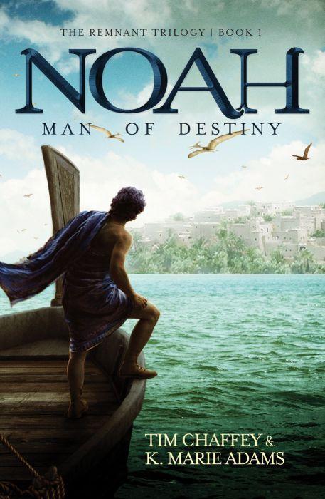 Noah: Man of Destiny (Download)