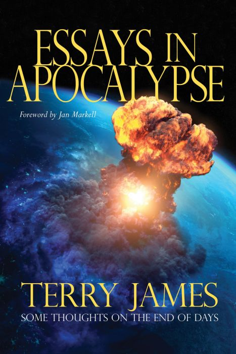 Essays in Apocalypse (Download)