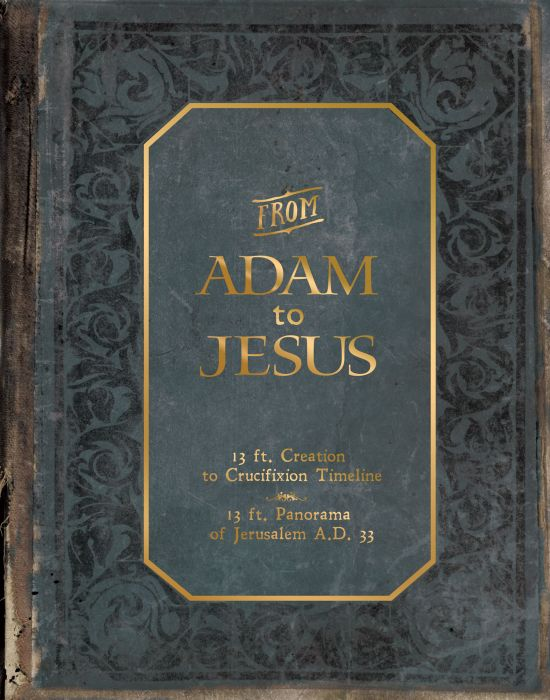 From Adam to Jesus (Download)