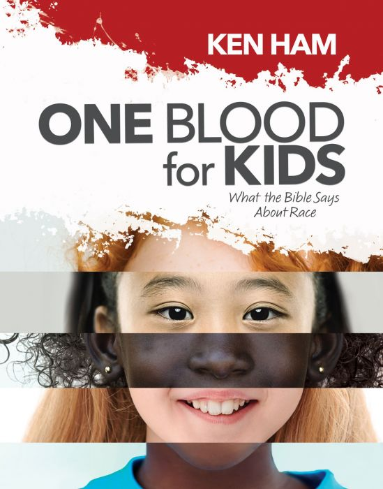 One Blood for Kids (Download)