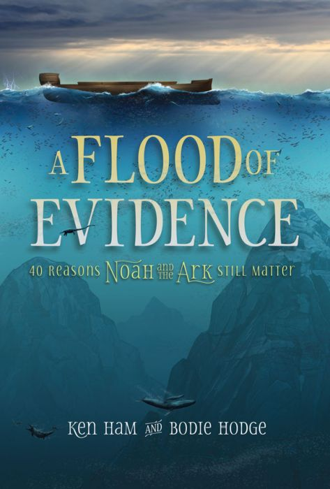 A Flood of Evidence (Download)
