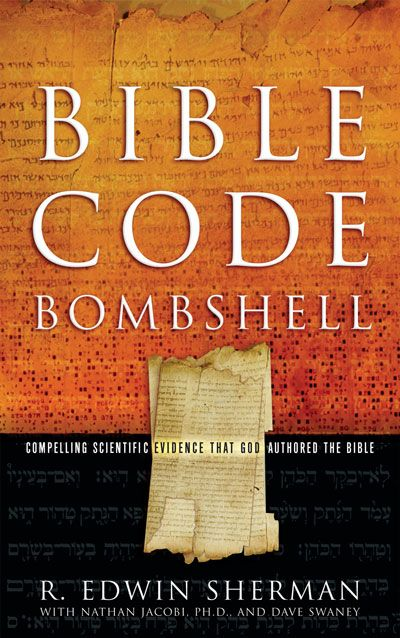 Bible Code Bombshell
