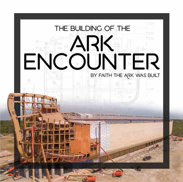 The Building of the Ark Encounter (Download)