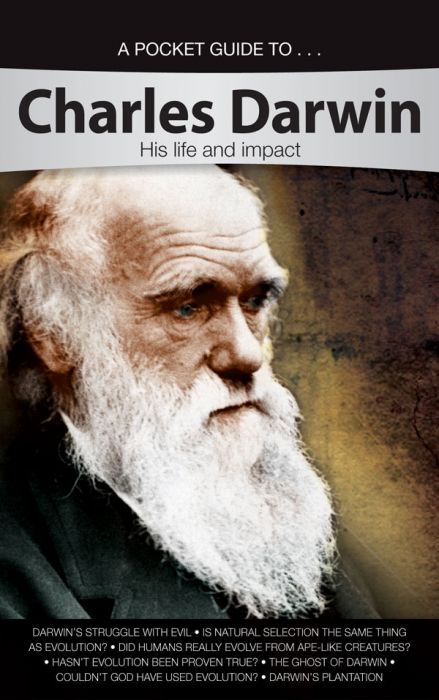 Charles Darwin Pocket Guide