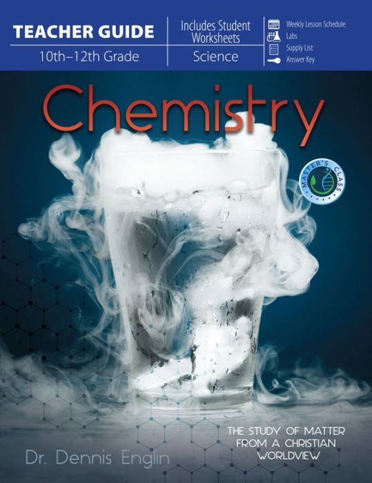 Chemistry (Teacher Guide - Download)