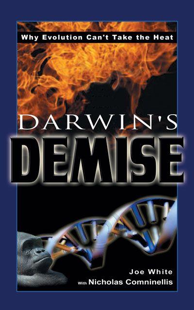 Darwin's Demise