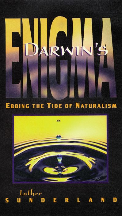 Darwin's Enigma (Download)