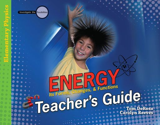 Energy (Teacher's Guide)