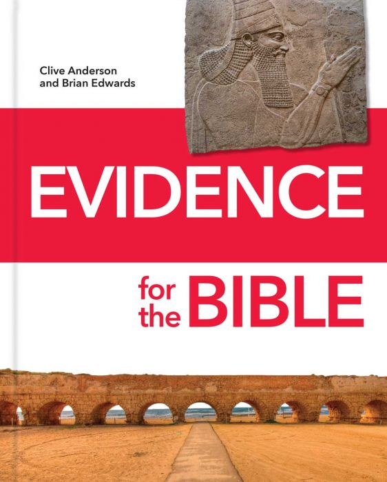 Evidence for the Bible (Download)