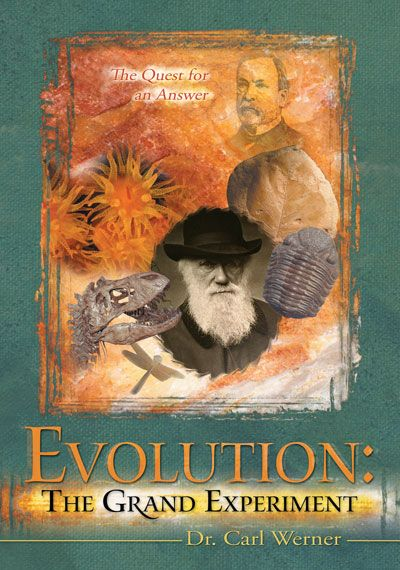 Evolution: The Grand Experiment- Presentation CD