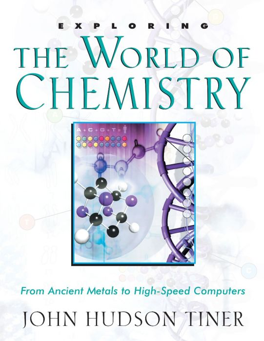 Exploring the World of Chemistry (Download)