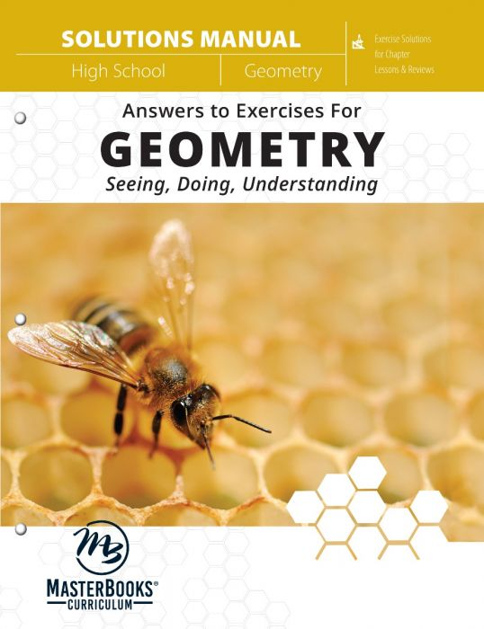 Geometry (Solutions Manual - Download)