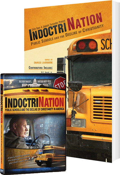 IndoctriNation Pack