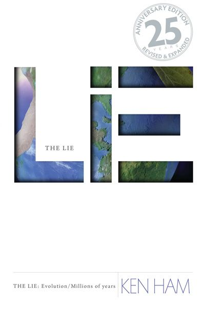 The Lie: Evolution (Revised & Expanded)