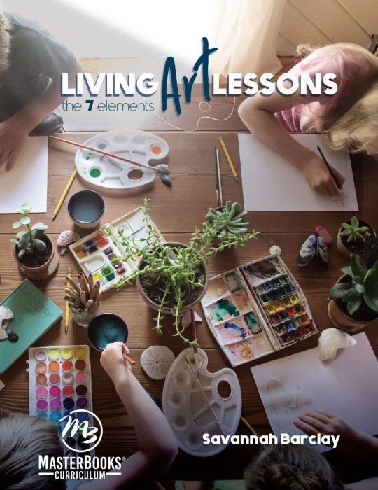 Living Art Lessons