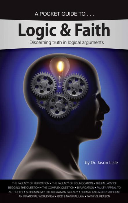Logic & Faith Pocket Guide (Download)