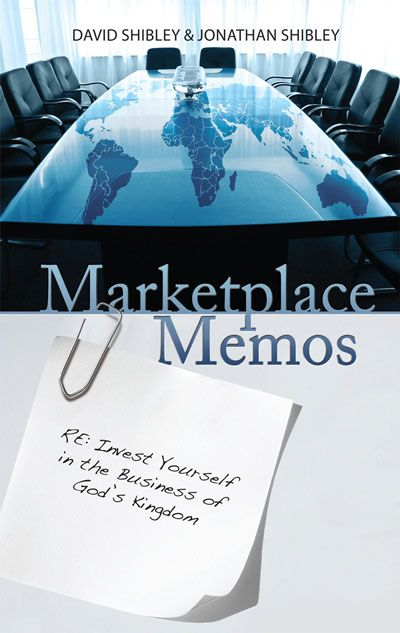 Marketplace Memos