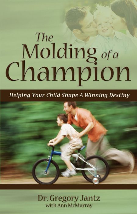 The Molding of a Champion (Download)