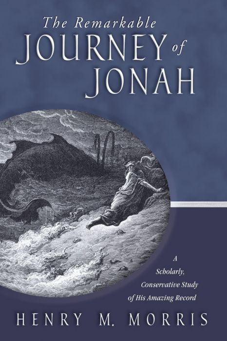 The Remarkable Journey of Jonah (Download)
