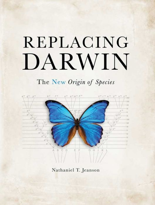 Replacing Darwin: The New Origin of Species (Download)