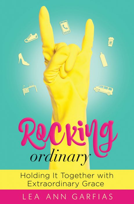 Rocking Ordinary (Download)