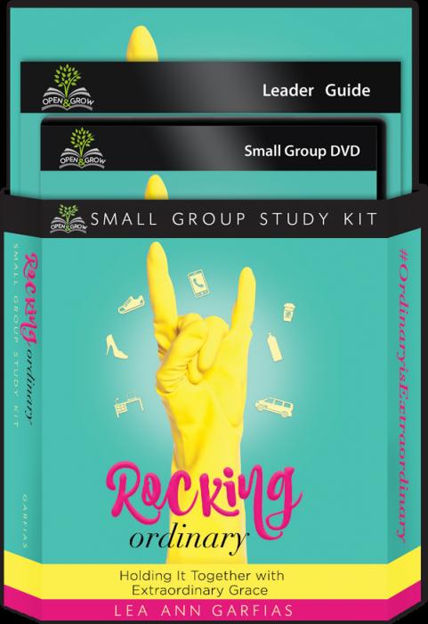 Rocking Ordinary (Small Group Kit)