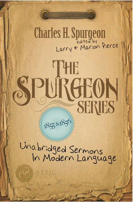 The Spurgeon Series: 1855 & 1856 (Download)