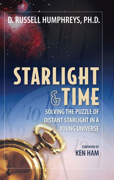 Starlight & Time